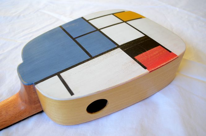 Piet – Tribute to Mondrian