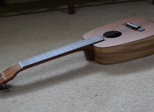 <strong>Cebollo</strong> – Keystone acoustic/electric tenor ukulele