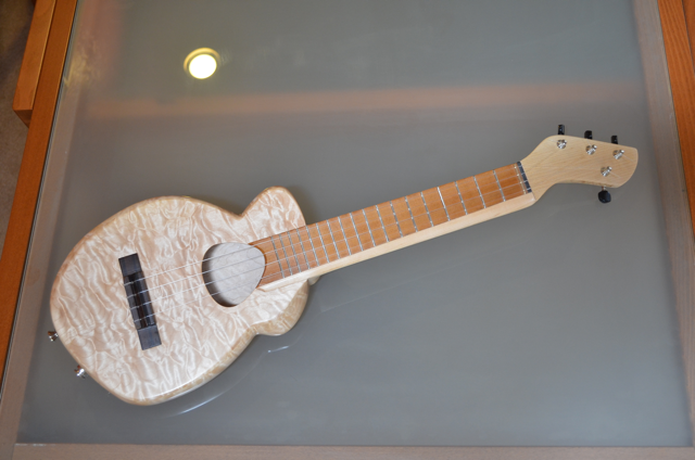 The Mutant Ukulele – A Candid Look at the Creature