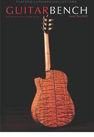 Guitarbench Magazine