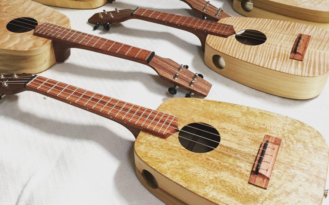 Palm Strings Ukulele Festival III