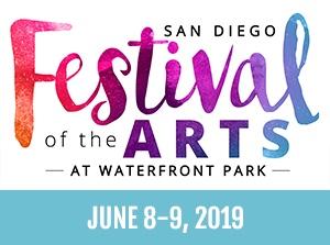 San Diego Festival of Arts